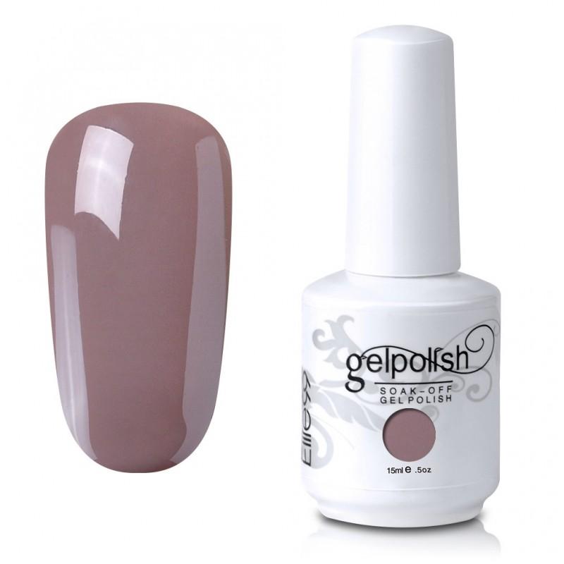 Elite99 Polish Nail Art Manicure Soak Off Color Nail Lacquer 15ml (006)