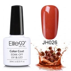 Elite99 10ML (JH026) Nude Red Wine