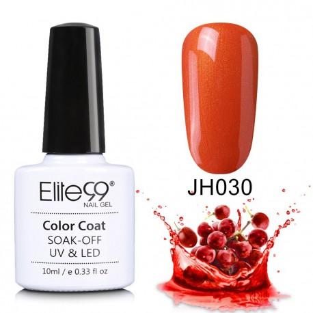 Elite99 10ML (JH030) Nude Red Wine