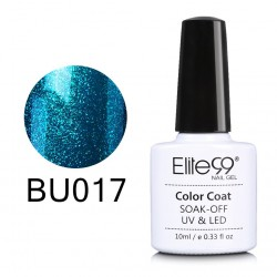 Elite99 10ML (BU017) Magic Blue