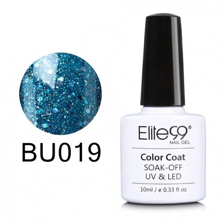 Elite99 10ML (BU019) Magic Blue