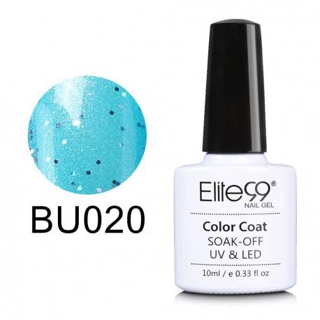 Elite99 10ML (BU020) Magic Blue