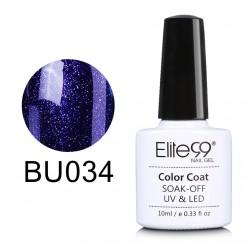Elite99 10ML (BU034) Magic Blue