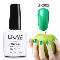 Elite99 Nude Green Series Gelinis lakas (GR002)