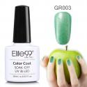 Elite99 Nude Green Series Gelinis lakas (GR003)
