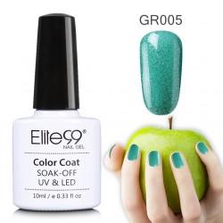 Elite99 Nude Green Series Gelinis lakas (GR005)