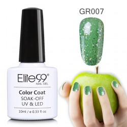 Elite99 Nude Green Series Gelinis lakas (GR007)