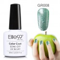 Elite99 Nude Green Series Gelinis lakas (GR008)