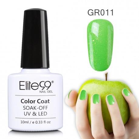 Elite99 Nude Green Series Gelinis lakas (GR011)