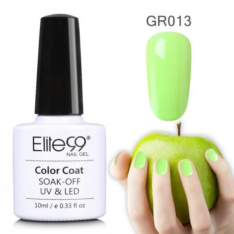 Elite99 Nude Green Series Gelinis lakas (GR013)