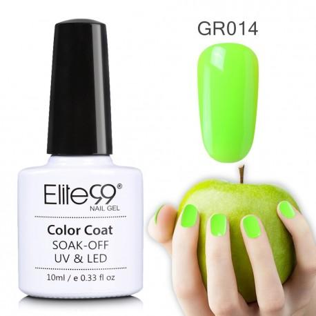 Elite99 Nude Green Series Gelinis lakas (GR014)
