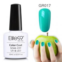 Elite99 Nude Green Series Gelinis lakas (GR017)