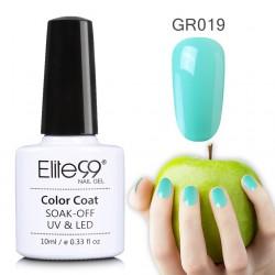 Elite99 Nude Green Series Gelinis lakas (GR019)
