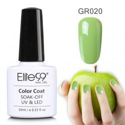 Elite99 Nude Green Series Gelinis lakas (GR020)
