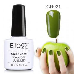 Elite99 Nude Green Series Gelinis lakas (GR021)
