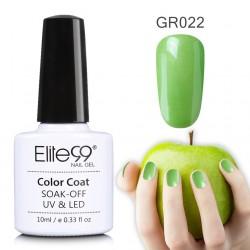 Elite99 Nude Green Series Gelinis lakas (GR022)