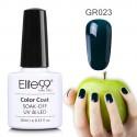 Elite99 Nude Green Series Gelinis lakas (GR023)