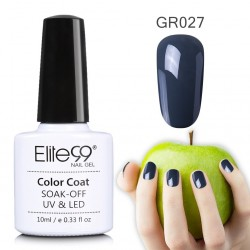 Elite99 Nude Green Series Gelinis lakas (GR027)