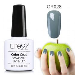 Elite99 Nude Green Series Gelinis lakas (GR028)