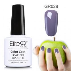 Elite99 Nude Green Series Gelinis lakas (GR029)