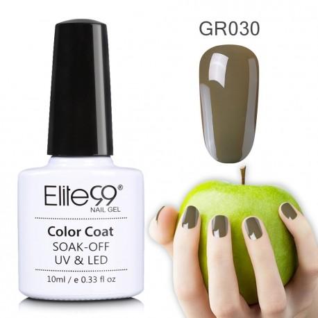 Elite99 Nude Green Series Gelinis lakas (GR030)