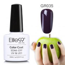 Elite99 Nude Green Series Gelinis lakas (GR035)