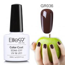 Elite99 Nude Green Series Gelinis lakas (GR036)