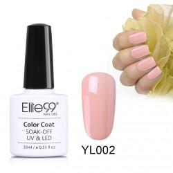 Elite99 Nude Yellow Series Gelinis lakas (YL002)