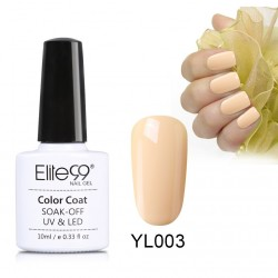 Elite99 Nude Yellow Series Gelinis lakas (YL003)