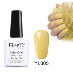 Elite99 Nude Yellow Series Gelinis lakas (YL005)