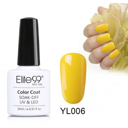Elite99 Nude Yellow Series Gelinis lakas (YL006)