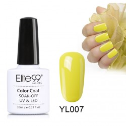 Elite99 Nude Yellow Series Gelinis lakas (YL007)