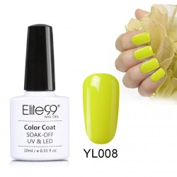 Elite99 Nude Yellow Series Gelinis lakas (YL008)