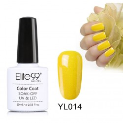 Elite99 Nude Yellow Series Gelinis lakas (YL014)