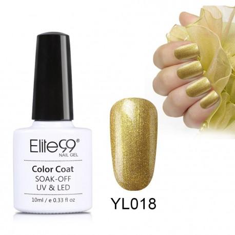 Elite99 Nude Yellow Series Gelinis lakas (YL018)