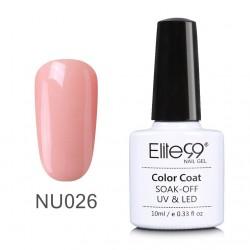 Elite99 Nude Series Gelinis lakas (NU026)