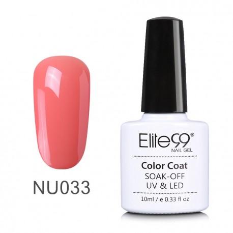 Elite99 Nude Series Gelinis lakas (NU033)
