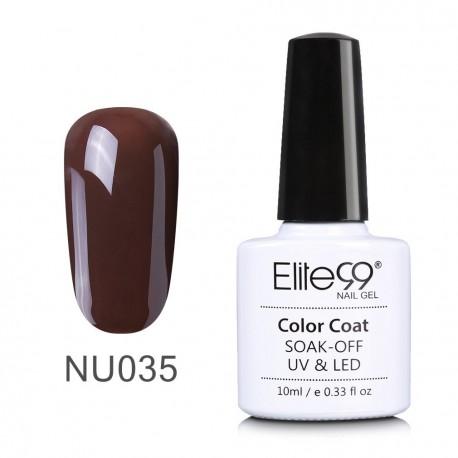 Elite99 Nude Series Gelinis lakas (NU035)