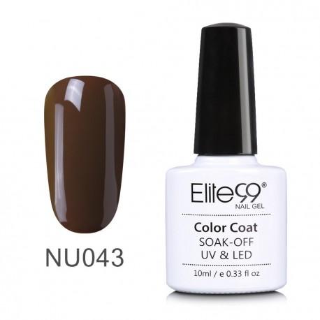 Elite99 Nude Series Gelinis lakas (NU043)