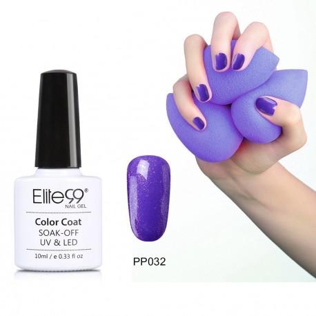 Elite99 10ML (PP032) Nude Pink Purple