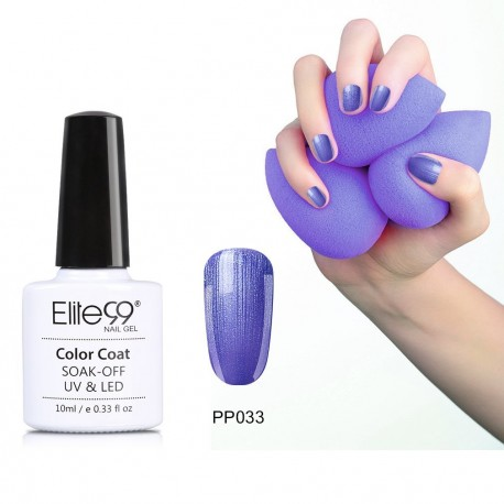 Elite99 10ML (PP033) Nude Pink Purple