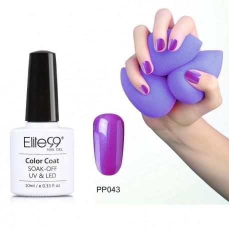 Elite99 10ML (PP043) Nude Pink Purple