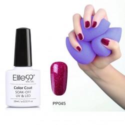 Elite99 10ML (PP045) Nude Pink Purple