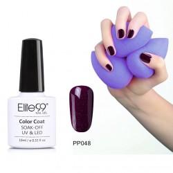 Elite99 10ML (PP048) Nude Pink Purple