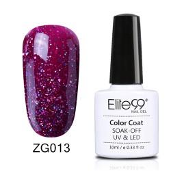 Elite99 Pearl Glitter gelinis lakas 10ml (ZG013)