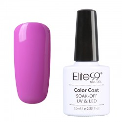 Elite99 10ML (PP004) Nude Pink Purple