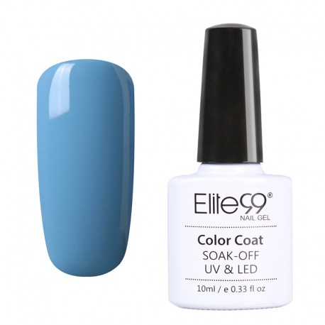Elite99 10ML (BU003) Blue