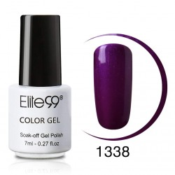 ELITE99 7ml (1338) Pearl Purple