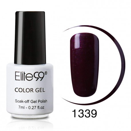ELITE99 (1339) Pearl Dark Purple