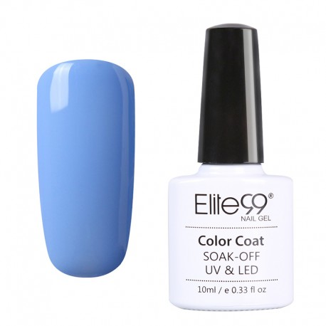 Elite99 10ML (BU004) Blue